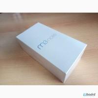 Продам новый Meizu M3 Note 32 Gb