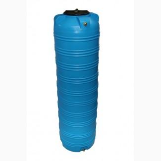 Емкость вертикальная V-990 литров