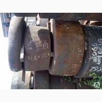 Поковки круглые сталь 40Г