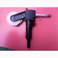 Сварочная горелка для п/а с встроенным подающим механизмом NBC-200A