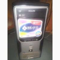 Срочно! Продам системный блок BRAVO A50.55