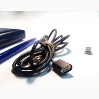 Сверхпрочный магнитный кабель для iPhone, iPad и Android (Lightning, Micro USB)