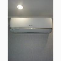 Кондиционеры, вентиляция, теплые электрические полы
