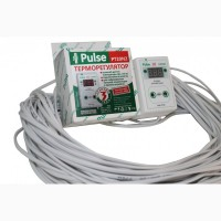 Терморегулятор PT20-N30 2кВт