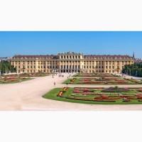 Экскурсии в Вену с отправлением из Будапешта- Аренда авто и прокат автобусов в Будапеште