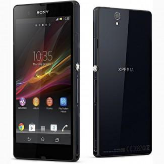 Sony Xperia Z (с6603) 1 сим, 5 дюй, 4 ядра, 16 Гб, 13 Мп ОРИГИНАЛ