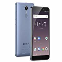Оригинальный смартфон Cubot Nova 2 сим, 5, 5 дюй, 4 яд, 16 Гб, 13 Мп, 2800 мА/ч
