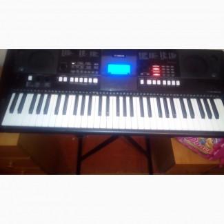 Синтезатор yamaha psr-e423