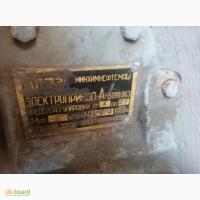 Электропривода тип А, Б. пр-во. г. Тула -2шт. п