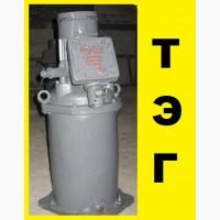 Электрогидравлические толкатели ТЭГ -300, ТЭГ 600 Купить Электрогидравлический ТЭГ 300 ТЭГ