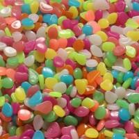 Продам декоративные светящиеся камни