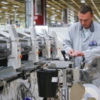 Официальная работа в Венгрии. Фабрики и заводы. Для мужчин и женщин