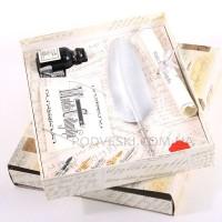 Наборы для каллиграфии Италия - подарок нотариусу, юристу, учителю