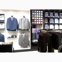 Сучасне торгівельне обладнання для магазинів