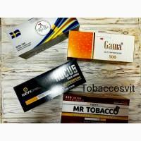 Гильзы для Табака Набор HOCUS MR TOBACCO High Star GAMA