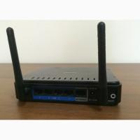 N300 Wi-Fi роутер D-Link DIR-620 ( 3G/CDMA/LTE и USB-портом)