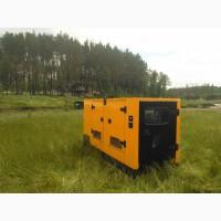 Оренда дизельного генератора з Energounit UA