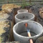 Копка канализации Киев