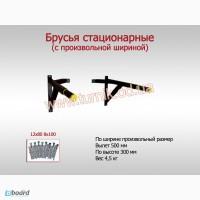 Брусья домашние настенные - по всей Украине