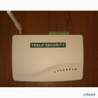 Сигнализация GSM Tesla Security GSM-900 Profi
