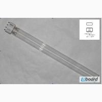 Одноцокольная ртутная газоразрядная лампа Philips TUV PL-L 36W/4P