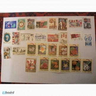 Продам марки!