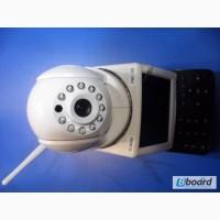 Интернет видео телефон Network Phone Camera (HG160WA).