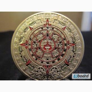 Монета Ацтеков, Майя, Редкость