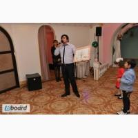 Лучший тамада в Киеве на свадьбу, ведущий на юбилей, корпоратив