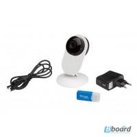 Безпроаводные IP видеокамеры