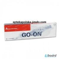 Продам куплю синокром Go-On гиалуроновою кислоту