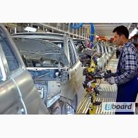Рабочий на автомобильный завод в Польшу. Работа за границей