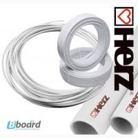 Металлопластиковая труба HERZ PR-RT/AL/PE-HD Ф16X2.0 для систем отопления и водоснабжения