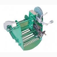 Транспортерные картофелекопалки для мотоблоков и минитракторов