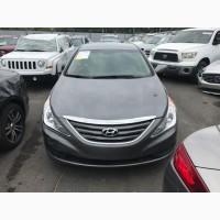 Подержанные авто Hyundai sonata