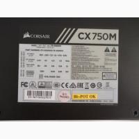 Блок питания Corsair CX750M