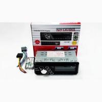 Автомагнитола Pioneer 1011BT ISO - Bluetooth - RGB подсветка- MP3 Player, FM, USB, SD, AUX