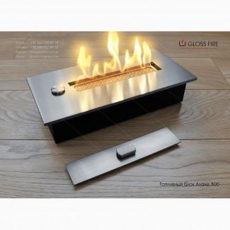 Производитель биокаминов ТМ Gloss Fire