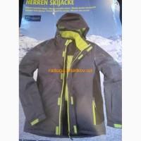 Лыжная курточка для горных лыж прогулок сноуборда спорта р.54 новая Германия