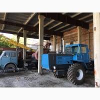 Трактор пропашной Т_150К-09 (ЯМЗ-236)