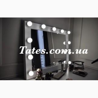Зеркало для макияжа Дропс