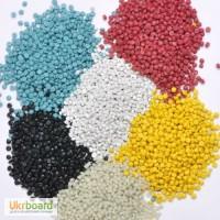Продаем вторичный гранулированный полистирол (УМП)