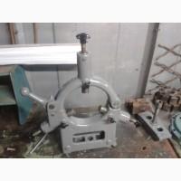 Люнет неподвижный для токарного станка 1м63 ДИП300 ф300мм