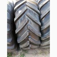 Шины тракторные 600/65R28 и 710/70R38 Michelin