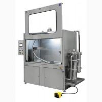 PY-200 Mü-Teks Makina Моющая установка стенд для промывки сажевых фильтров DPF FAP SCR без
