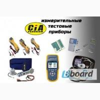 Измерительные и тестовые приборы