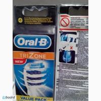 Oral-B TriZone 4 шт