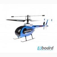 Продам вертолёт 4-к микро ру 2.4ghz xieda 9938 maker копийный