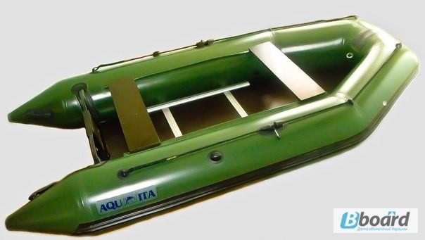 сколько лет служит лодка из пвх