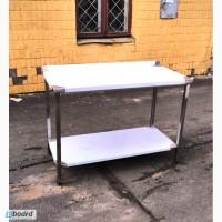 Продам производственный стол из нержавеющей стали дешево